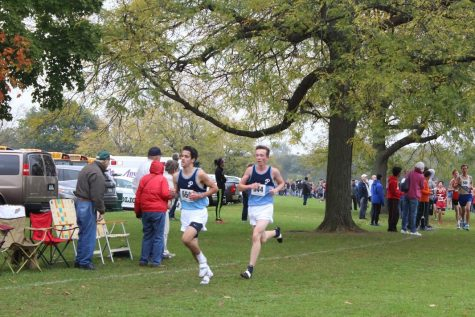 Cross Country programs succeed at state meet