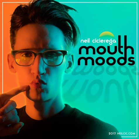 Neil Cicierega makes magic out of nostalgic pop hits