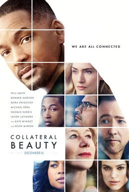 Collateral Beauty proves more than sappy holiday movie