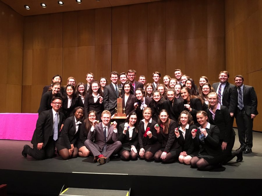 Speech+conquers+regionals%2C+prepares+for+sectionals%2C+state