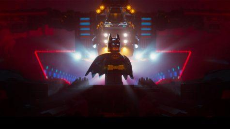 'The Lego Batman' movie exceeds expectations, finds comedic, nostalgic balance