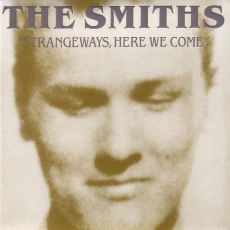 CLASSIC CORNER: Album 'Strangeways, Here We Come' proves to be The Smiths' ugly duckling