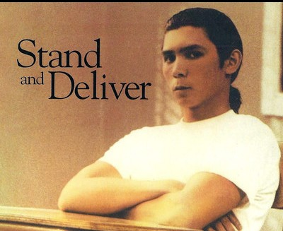 """CLASSIC CORNER: 80s film """"Stand and Deliver"""" does just that"""
