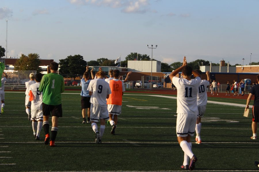 Boys%E2%80%99+soccer+takes+down+Glenbrook+South+in+home+opener