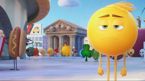 """Emoji Movie"" falls short"