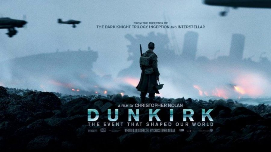 Dunkirk+portrays+human+compassion%2C+resistance