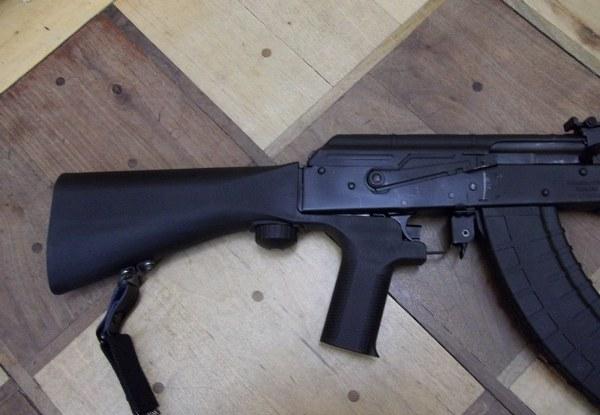 Pro-gun movement considers ban in wake of shooting