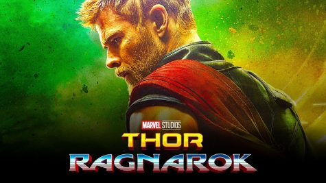 Thor: Ragnarok creates colorful, unique experience