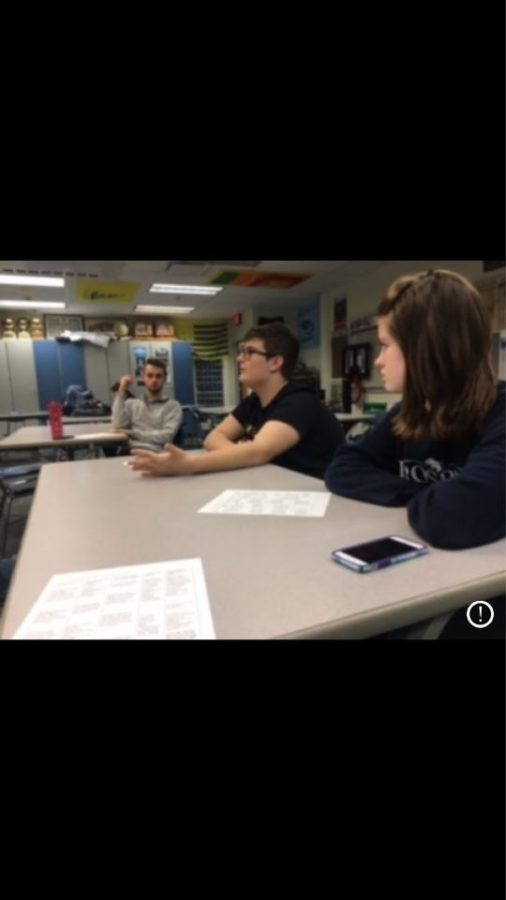 Feminism+club+discusses+gender+roles