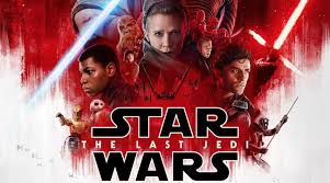 Newest Star Wars is just a chain-jerker