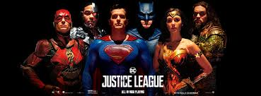 Justice League does not live up to expectations