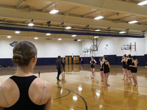 Dance confident for Bloomington state competition