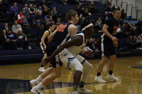 Prospect Basketball Weekly: 2/9/18