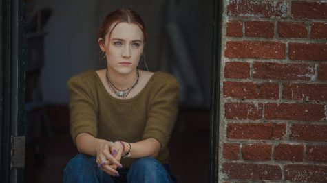 """Lady Bird"" finds perfect balance between hilarious, heart-wrenching"