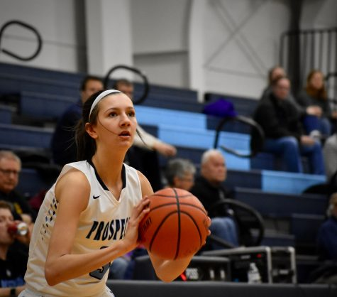 Girls' basketball falls in regional final