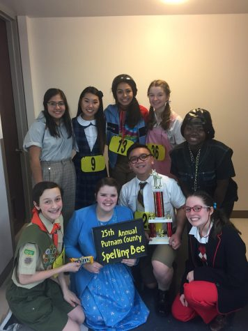 Speech travels to state