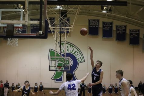 Trevians' defense troubles Knights in regional championship
