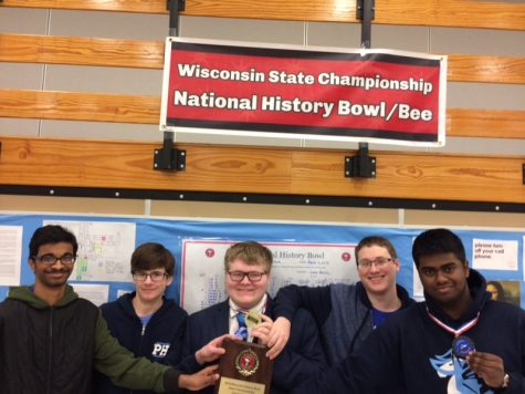 History bowl places in the nation