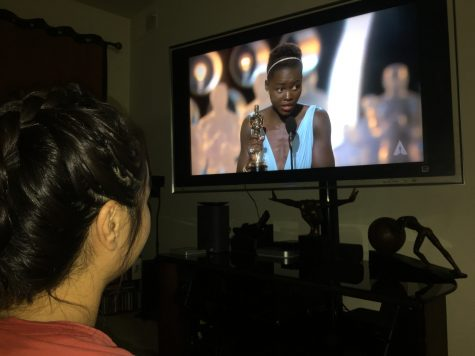 More than just an awards show: Oscars inspire students