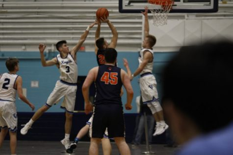 Prospect handles Glenbrook North, advances to Regional Final