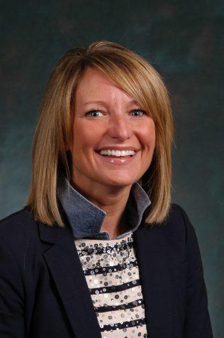 Associate principal position announced