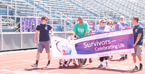 Relay for Life comes to Prospect