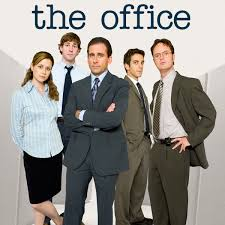 The Office… Possible Reboot?