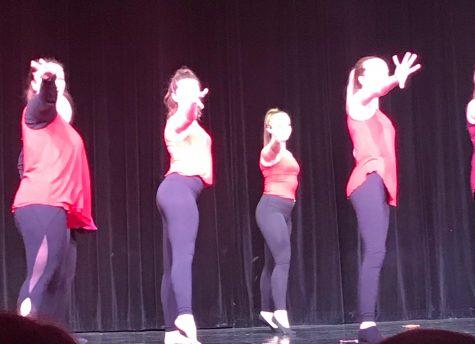 PE dance show dazzles under new leadership