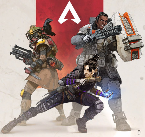 Apex Legends review: Respawn summits the battle royale mountainff