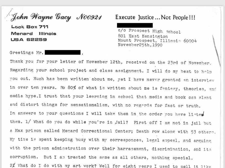 Read+The+John+Wayne+Gacy+Letter