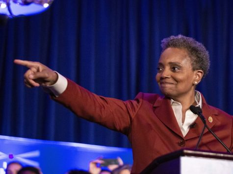 Lightfoot's victory a how-to for underdog candidates