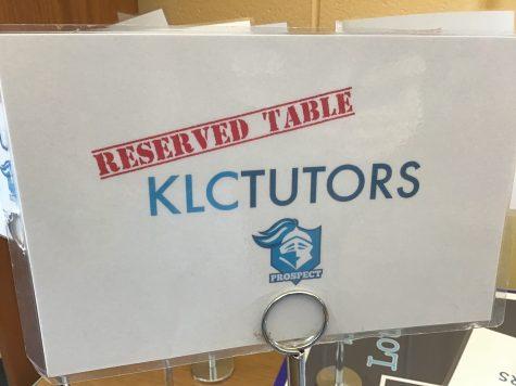 KLC Tutoring Program Tries New Approach