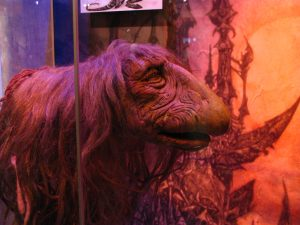 """""""The Dark crystal: age of resistance"""" review"""