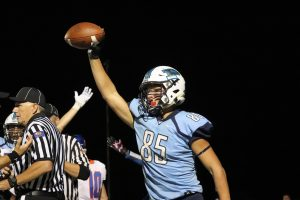 Photo Album: Football vs Hoffman Estates