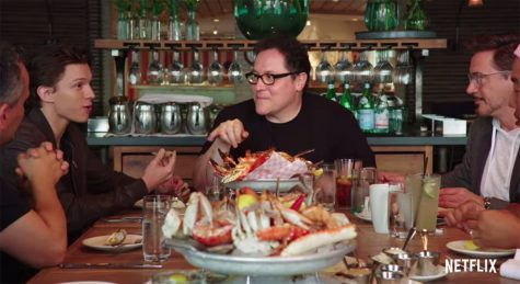 """""""The Chef Show"""" Cooks Up Great Second Volume"""