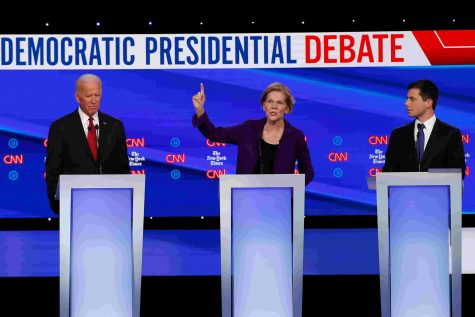 Prospector Political Publish Week #1: Takeaways after Democratic Debate