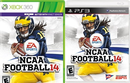 Dear EA Sports: Give Us NCAA Football 20
