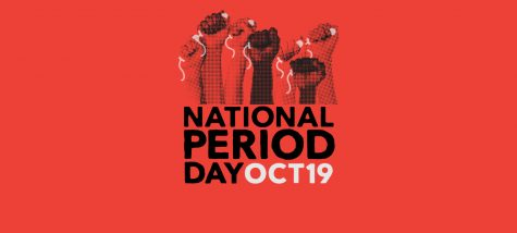 Progressive Club raises money for National Period Day rally