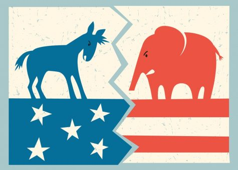 Prospector Political Publish Week #4: Political affiliation deemed necessary in divided government climate