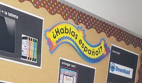 Spanish curriculum faces change