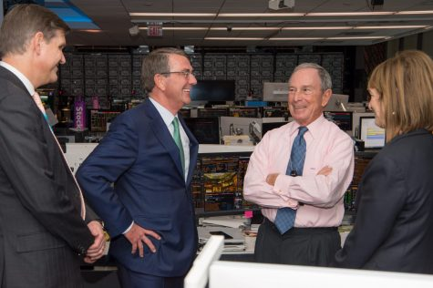 Prospector Political Publish Week #11: Bloomberg's Unconventional Approach Yields Early Momentum Gains