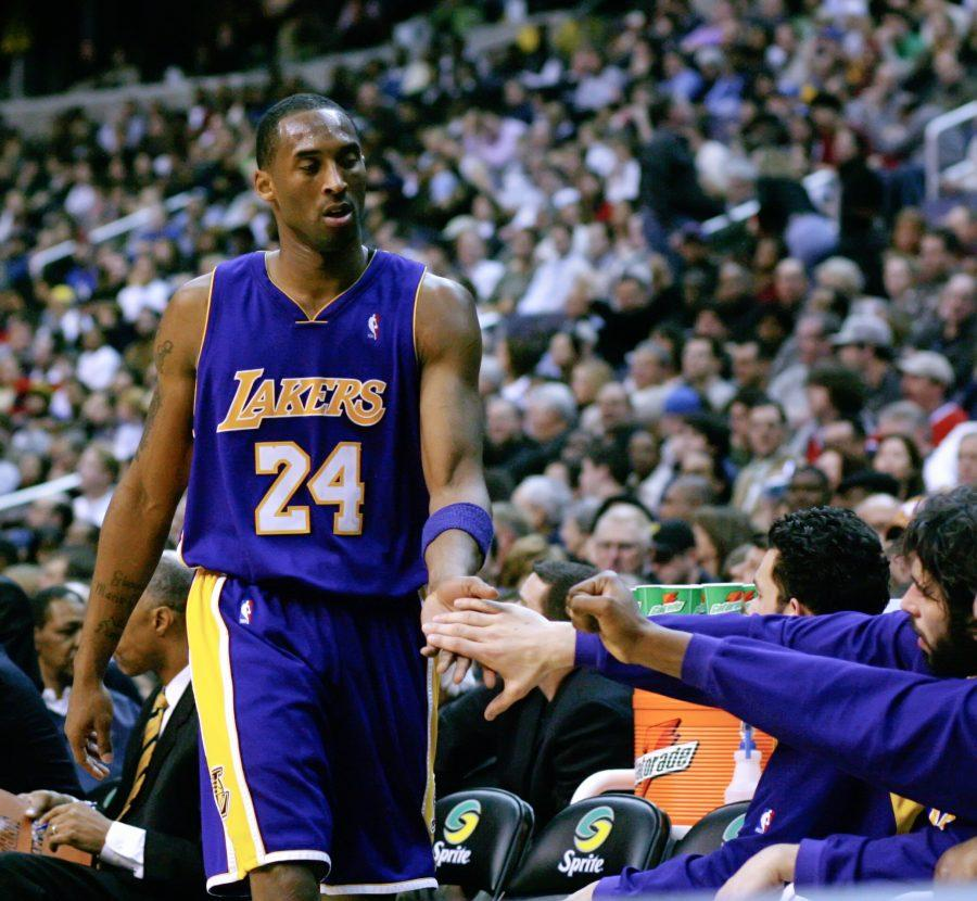 Sitting+down+with+Coach+Camardella+about+the+death+of+Kobe+Bryant
