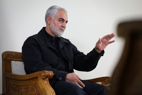 Prospector Political Publish Week #9: Soleimani death poses possibility of new war