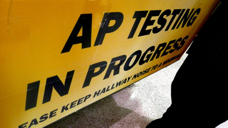 COLLEGE BOARD ANNOUNCES SHORTENED AP TESTS