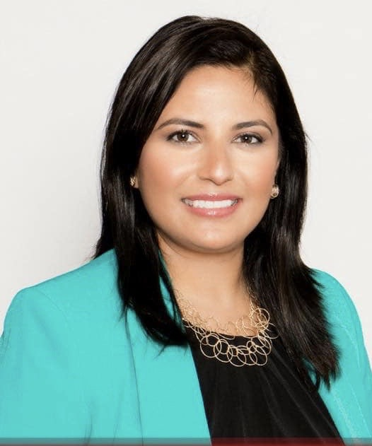 Q AND A WITH NEW ASSOCIATE PRINCIPAL IRIS DOMINGUEZ