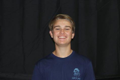 Photo of Charlie Dahlgren