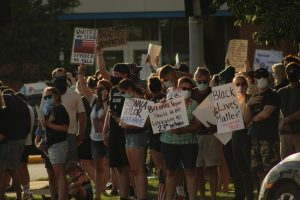 Photo Album: George Floyd Protest