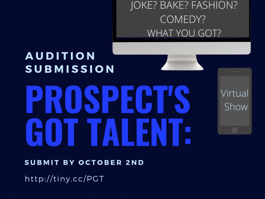 PROSPECT'S GOT TALENT ADAPTS DURING PANDEMIC