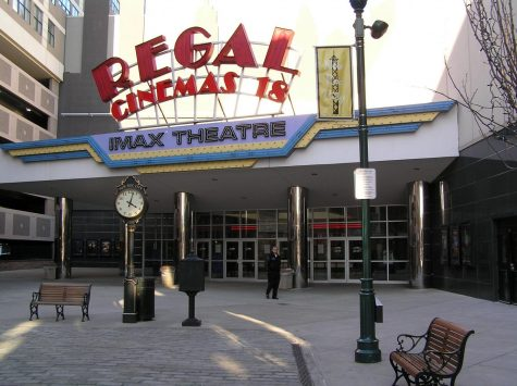 RENEWED MOVIE DELAYS LEAVE THEATERS IN THE LURCH