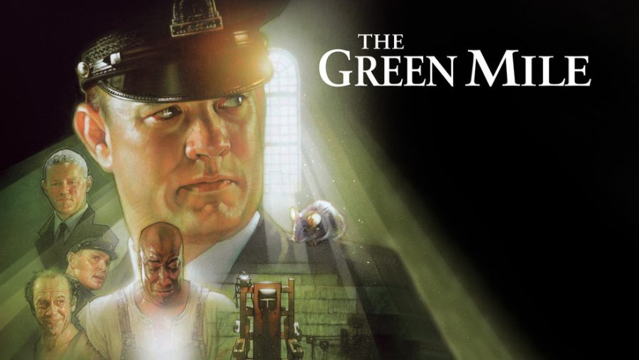 THE TOP 25: THE GREEN MILE